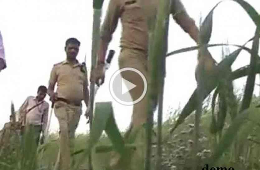 यूपी के जौनपुर में बदमाशों और पुलिस के बीच मुठभेड़, सुपारी किलर गिरफ्तार