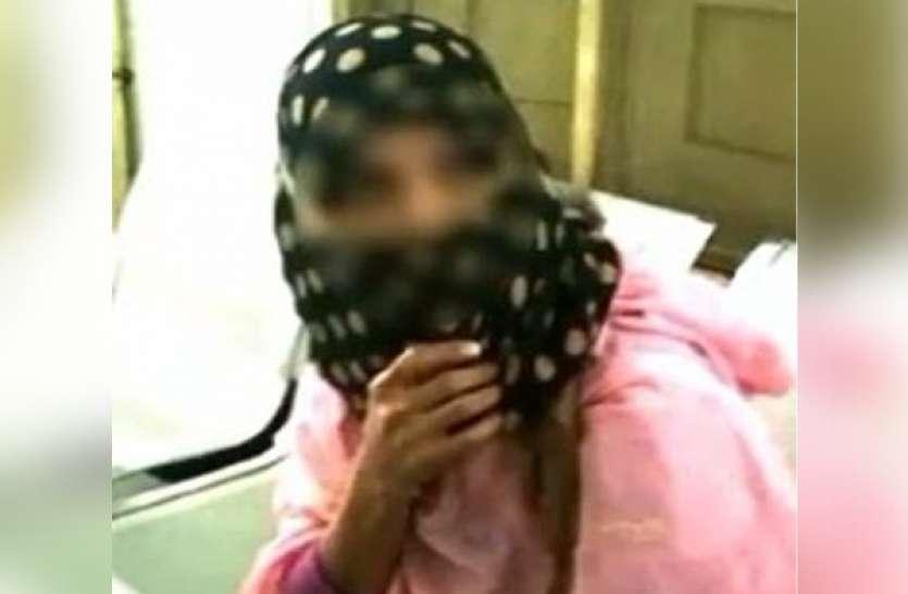 प्रेम में अंधी युवती ने अपना धर्म छोड़कर इस्लाम किया कुबूल, मुस्लिम युवक से शादी के बाद हुआ ऐसा अंजाम, जानकर कांप जाएगी रूह