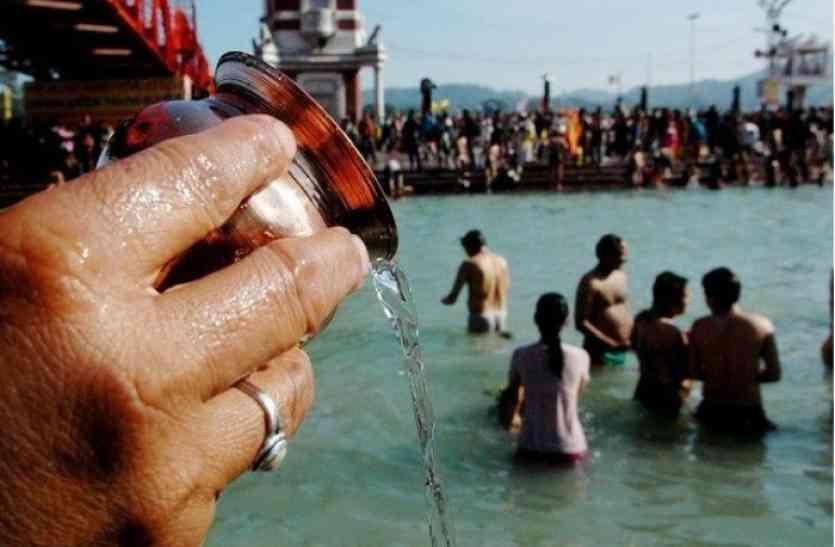 Makar Sankranti 2018 : यूपी के इन स्थानों पर कल लगाएं डुबकी, धुल जाएंगे सारे पाप