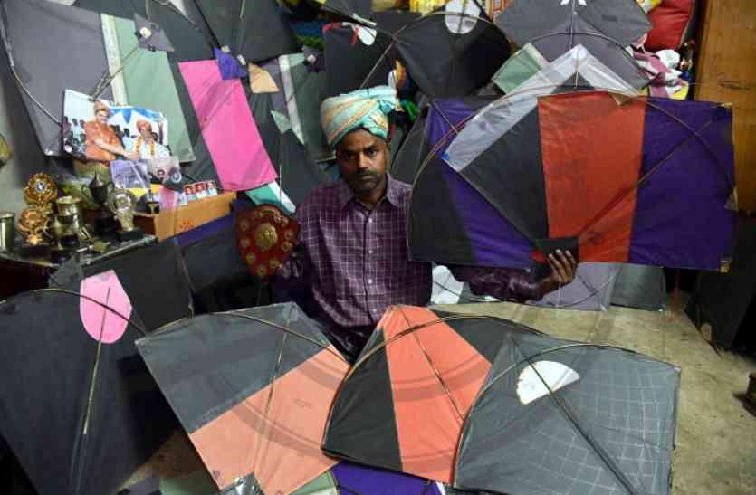 यह है जयपुर का सबसे बडा 'लुटेरा', इस सीजन में अब तक 100 से अधिक जगह की लूट