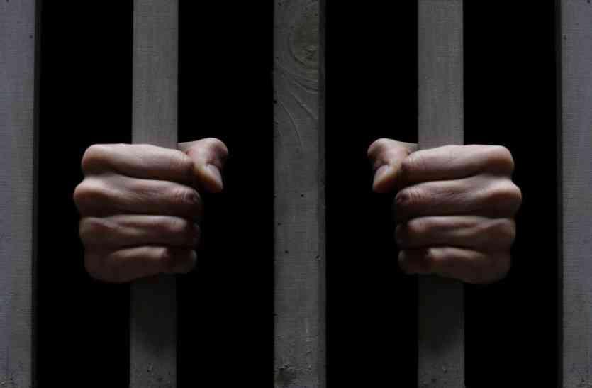 भाजपा नेता की हत्या के तीन आरोपितों को उम्रकैद, प्लॉट की रजिस्ट्री के बहाने बुला हथौड़ा मारकर ले ली थी जान