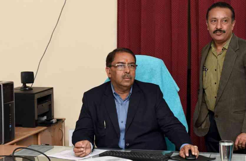 बोले अरुण चतुर्वेदी-कांग्रेस मान चुकी हार, उसके नेता लगा रहे भाजपा पर अनर्गल आरोप