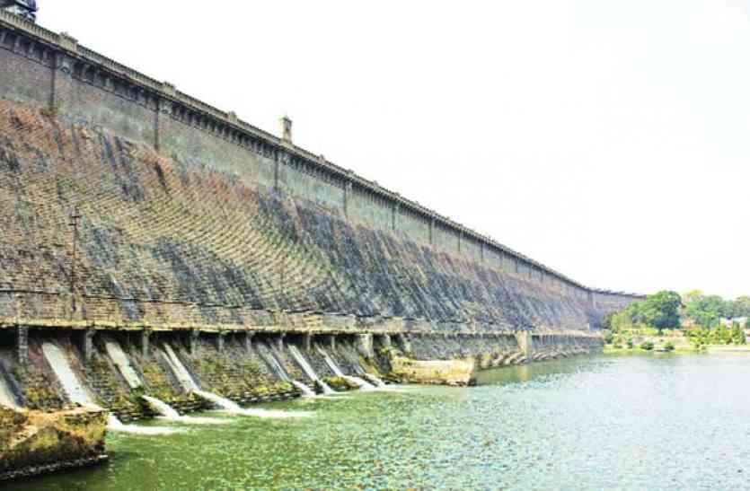 तमिलनाडु को जल्द उपलब्ध कराएं कावेरी बेसिन का पानी
