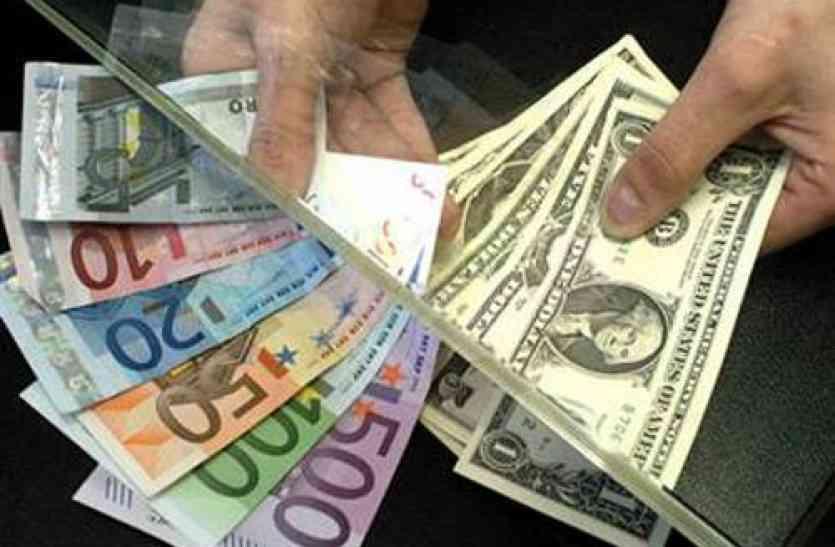 विदेशी मुद्रा की तस्करी का पर्दाफाश, तीन हिरासत में