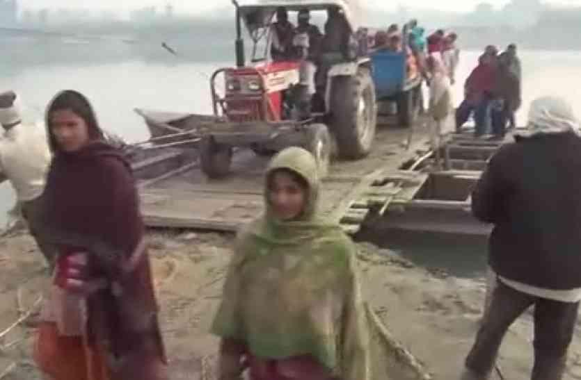 पत्रिका असर: रोटी के लिए मौत का सफर तय कर रहे किसान, प्रशासन ने दिए जांच के आदेश-देखें वीडियो