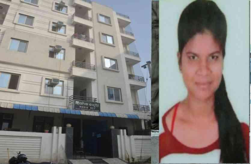 महालक्ष्मी रेजीडेंसी: हॉस्टल में नहीं बायोमेट्रिक, सीसीटीवी, एंटी सुसाइड फैन