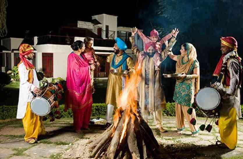Lohri 2018: लोहड़ी की आग में जलकर समाप्त होते सारे कष्ट, ये है इस त्योहार का खास महत्व, देखें वीडियो