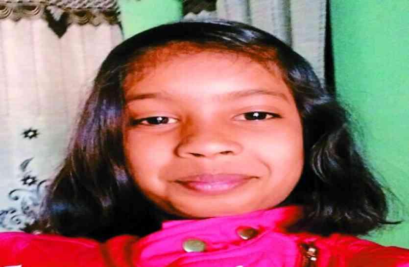 घर के सामने से लापता हुई 10 साल की बच्ची 2KM दूर मिली, बच्ची ने बताई वो कहानी जो होश उड़ा देगी