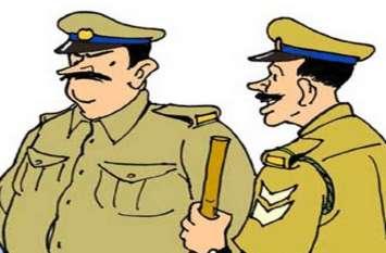 22 हजार का सट्टा पकड़ा, 15 गिरफ्तार,  22300 रुपए नकद, 15 मोबाइल, 5 केलकूटर व 67 हजार रुपए रिकार्ड जब्त