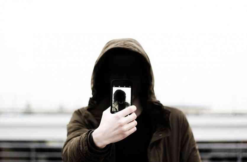 जेल में बंद हिस्ट्रीशीटर पाल रहा ये मंसूबे, वकील को दे डाली मोबाइल पर धमकी