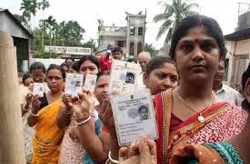 बंगाल में दुकानों में छूट मिली तो बढ़ी महिला वोटरों की संख्या