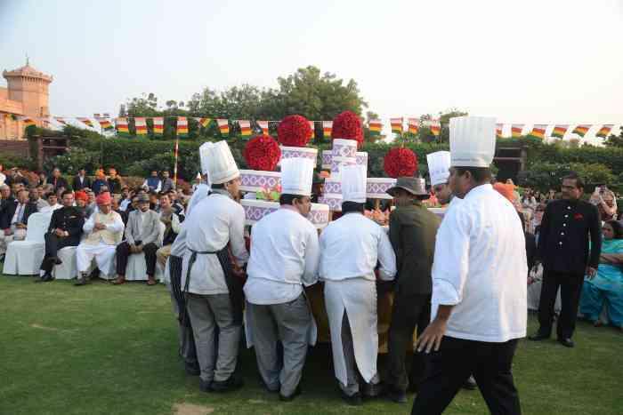Royal Family of Jodhpur