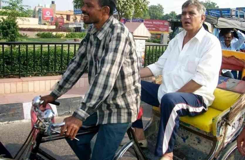 पूर्व विधायक सुरेन्द्र सिंह राठौड़ का निधन