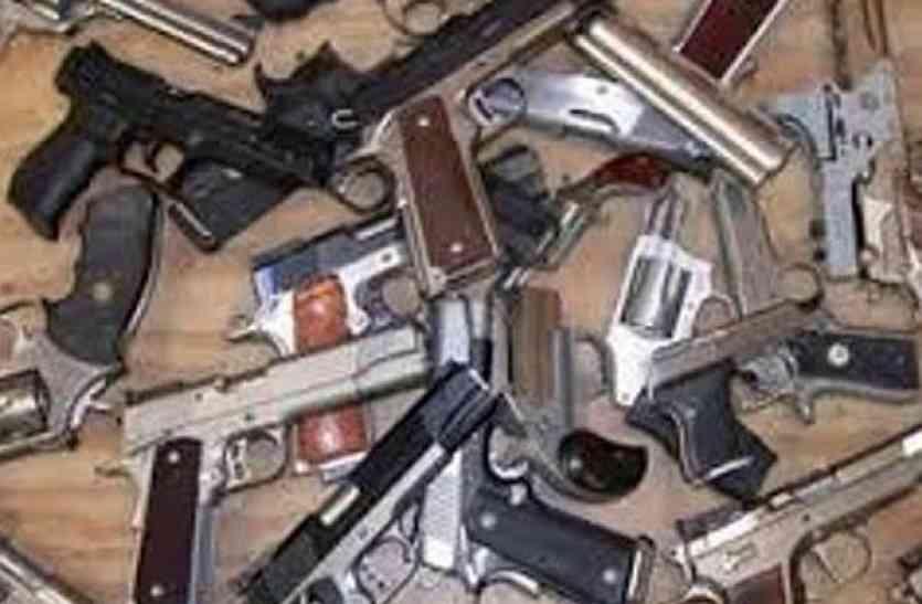 आजमगढ़ के बने हथियार से हुई थी गुलशन कुमार की हत्या, अब ले चुका है कुटीर उद्योग का रूप