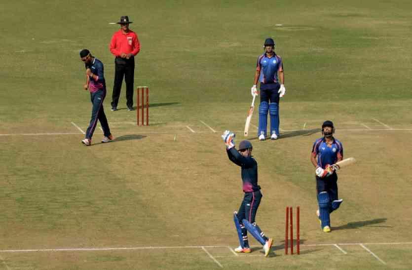BCCI महिला टी-20 टूर्नामेंट: छत्तीसगढ़ ने जम्मू-कश्मीर को हराकर किया विजयी आगाज