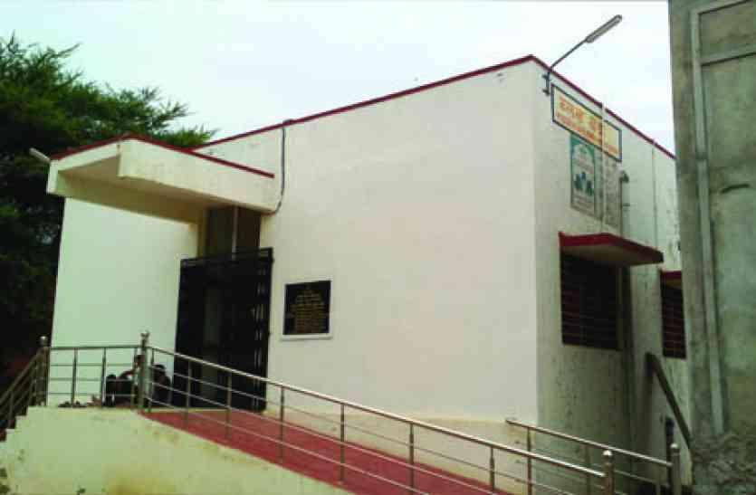 डीडवाना में जल्द शुरू होगा ब्लड बैंक
