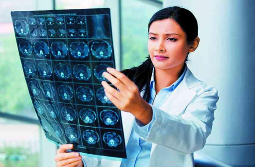 Career In Radiology : आप भी बना सकते हैं रेडियोलॉजी में कॅरियर