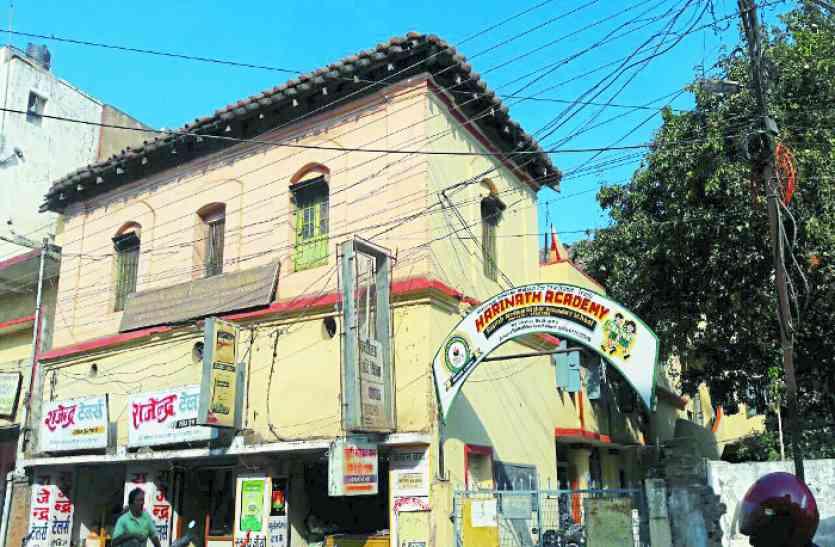स्वामी विवेकानंद ने रायपुर के डे भवन में बिताए थे दो साल, ट्रस्ट ने इस वजह से छिपाई थी ये बात