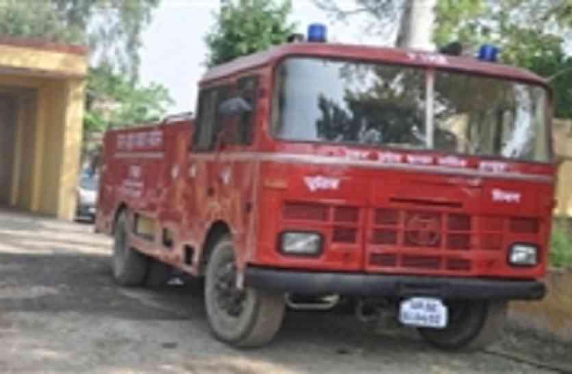 Special Report: आग के हादसों से निपटने के लिए कितना तैयार है आपका गाजियाबाद