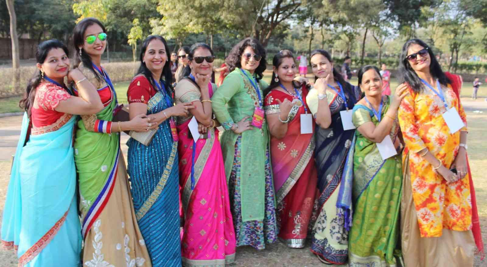 Kite Festival at Jodhpur