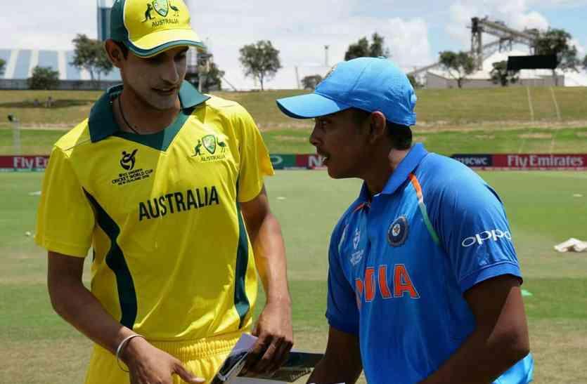 U19 WC: भारत ने आस्ट्रेलिया पर दर्ज की लगातार 7वीं जीत, मैच में बने कई खास रिकॉर्ड