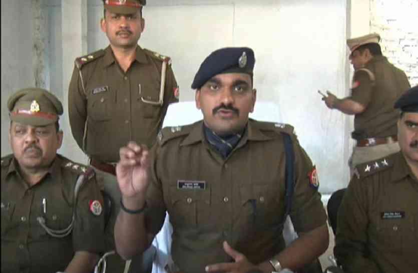 सात वाहन चोर गिरफ्तार, 40 बाइकें बरामद