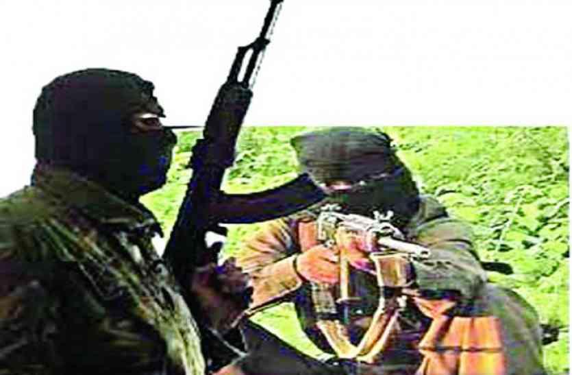 Breaking: पुलिस मुठभेड़ में मारा गया नक्सली कमलेश अग्नु कसनपुर एलओएस का मेंबर था