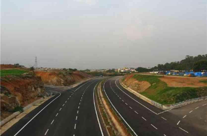 भोपाल-जबलपुर फोरलेन-419करोड़ से18 महीने में होगा तैयार