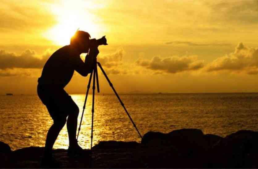 फोटोग्राफी का शौक रखते हैं, तो ये खबर आपके लिए है