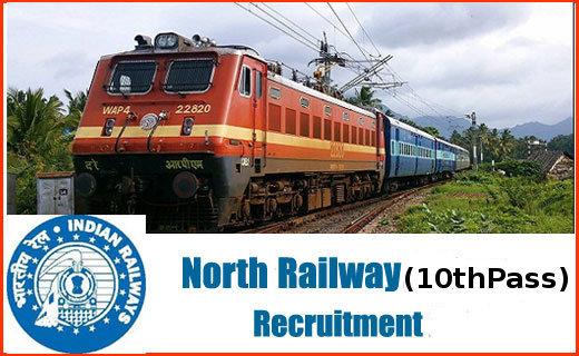 Jobs in Railway: 10वीं और आईटीआई पास वालों के लिए निकली हैं बंपर वेकेंसी, सरकारी जॉब के लिए तुरंत करें अप्लाई