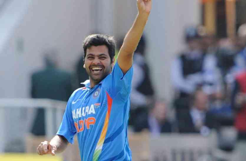 ज़िंदगी की लड़ाई लड़ रहा है देश का युवा क्रिकेटर, आरपी सिंह ने ट्विटर पर मांगी मदद