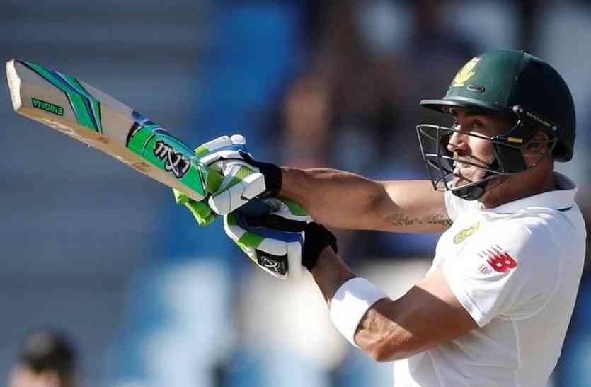 IND vs RSA: दूसरे दिन का खेल समाप्त, कोहली 85 रन पर नाबाद, भारत 183-5