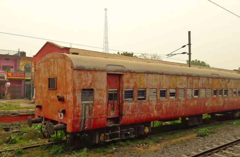 अच्छी पहल : ट्रेन के डिब्बों में सर्द रातें गुज़ारेंगे प्रदेश के शहरी बेघर