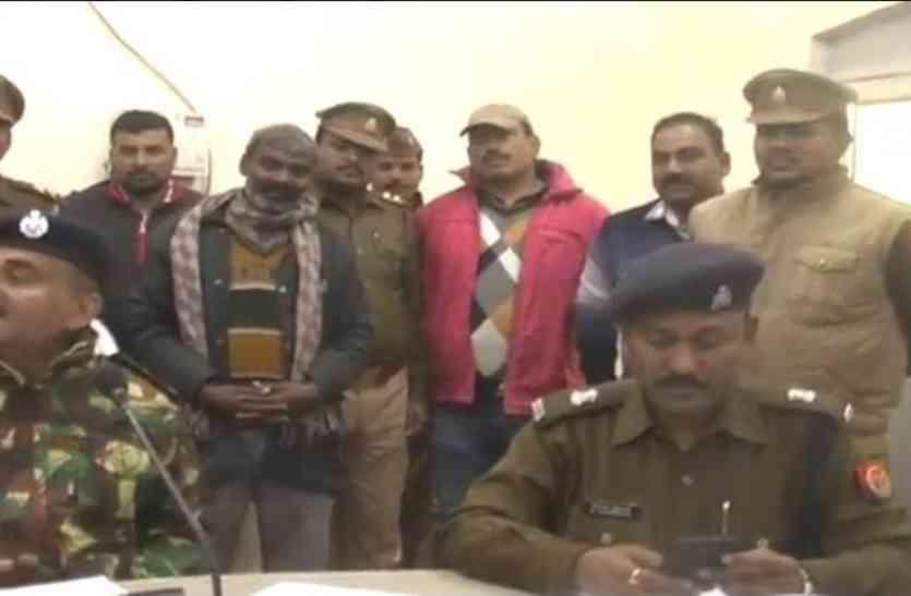 पुलिसिया उत्पीड़न ने बना दिया मुज़रिम , खुलासे के दौरान छलका शातिर अपराधी का दर्द