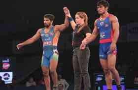 PWL-3 : यूपी की हैट्रिक जीत, दिल्ली की लगातार तीसरी हार