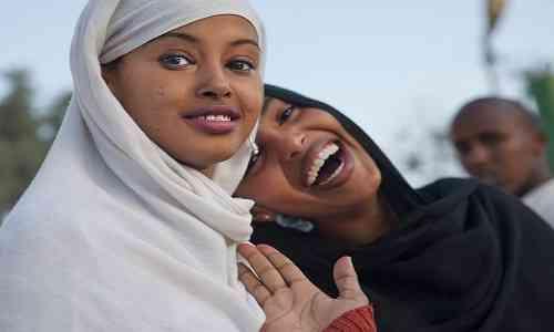 Somali land