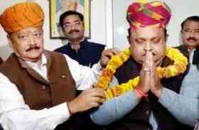 खुलकर सामने आया राजपूतों का विरोध, चुनावों में कांग्रेस को समर्थन की घोषणा