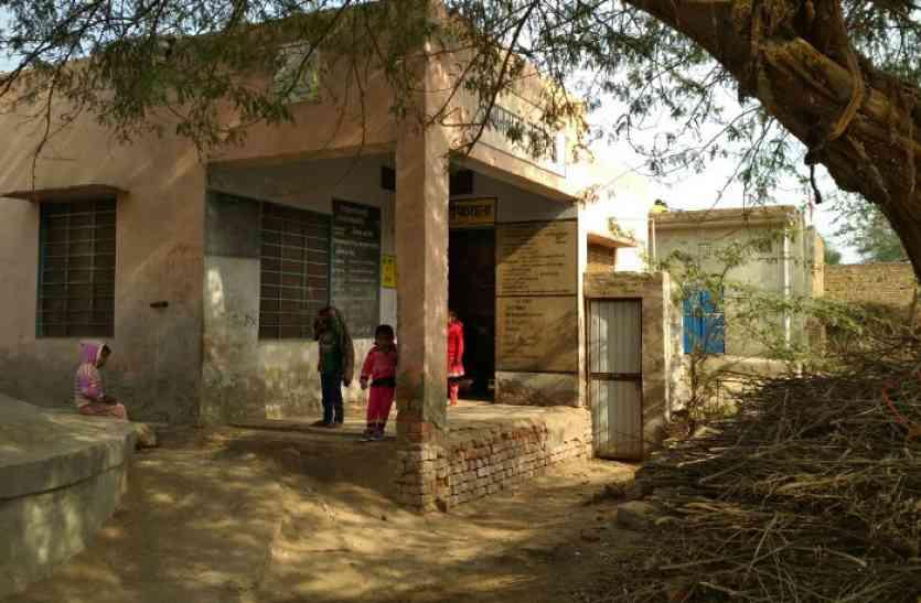 कहीं भवन की हालत जर्जर तो कहीं शौचालय नहीं, गंदगी की भरमार में पल रहा देश का भविष्य