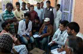 रतनगढ़ में स्वाइन फ्लू से महिला की मौत