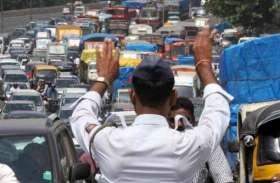 यातायात व्यवस्था को दुरुस्त करने जल्द होगी ट्रैफिक वार्डनों की होगी भर्ती