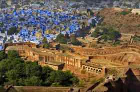 संसार में रंगाें के नाम से मशहूर हैं राजस्थान के ये शहर, क्या इनके बारे में जानते हैं आप?
