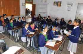 विद्या भारती के शिविर में भाग लेंगी 15 हजार छात्राएं, अरुणिमा सिन्हा भी देंगी टिप्स