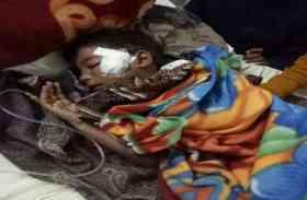 लखनऊ में रेयान स्कूल जैसी घटना, कक्षा एक के छात्र को 12वीं की छात्रा ने मारा चाकू!