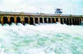 कावेरी बेसिन के किसानों को मिलेगा पानी