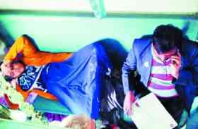 यशवंतपुर-जोधपुर ट्रेन में लाखों रुपए की चोरी
