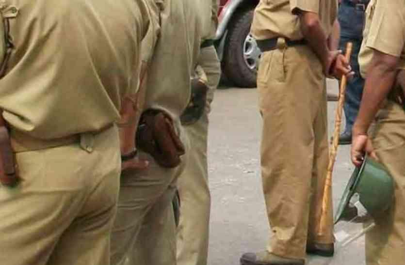 आजमगढ़ में निजी अस्पताल कर्मियों की गुंडई, आईसीयू में भर्ती पिता को देखने गए बेटे पर हमला
