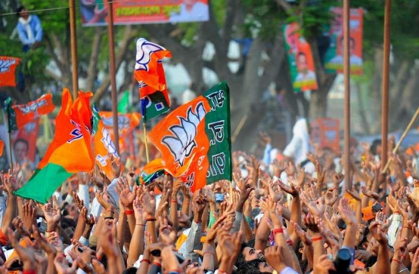 चुनावी साल में भाजपा को याद आई सर्जिकल स्ट्राइक की सालगिरह
