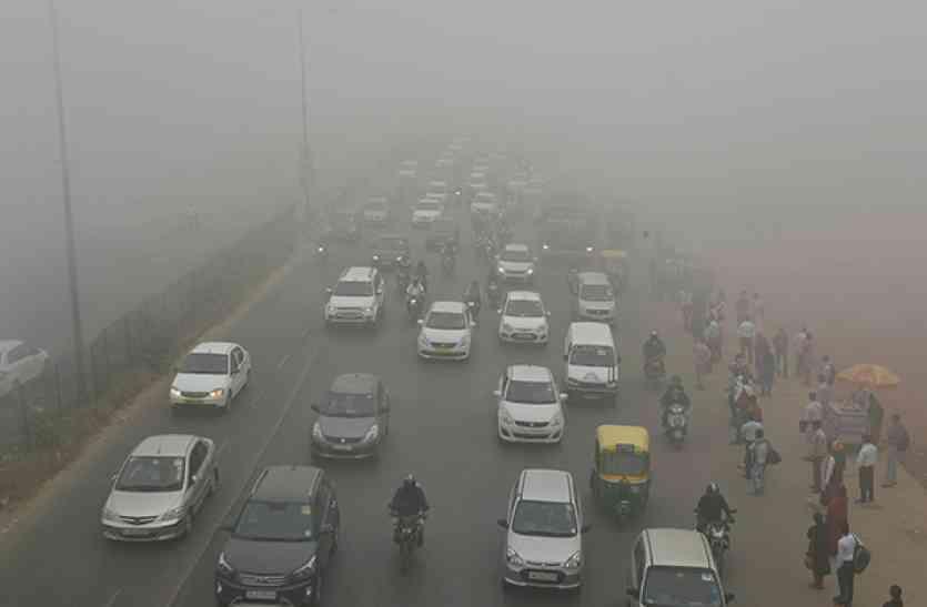 पॉल्यूशन से निपटने के लिए दिल्ली का ये है नया नुस्खा, आप भी जानिए