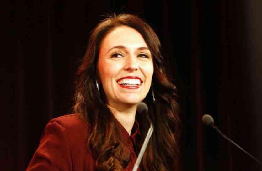 न्यूजीलैंड की प्रधानमंत्री जैसिंडा आर्डेन के घर जून में गूंजेगी किलकारी!