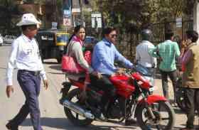 कार व बाइक चालक ध्यान दें, भूल से भी नहीं करें ये गलती, लाइसेंस होंगे निलंबित